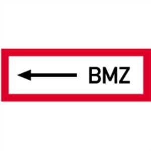 BMZ linksweisend