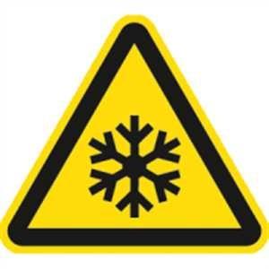 Warnung vor niedriger Temperatur/Frost