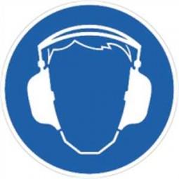 Gehörschutz benutzen