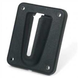 Skipper - Wandclip mit Magneteinsätzen
