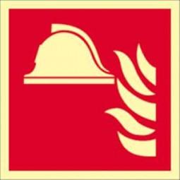 Mittel und Geräte zur Brandbekämpfung