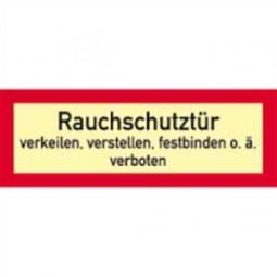 Rauchschutztür …