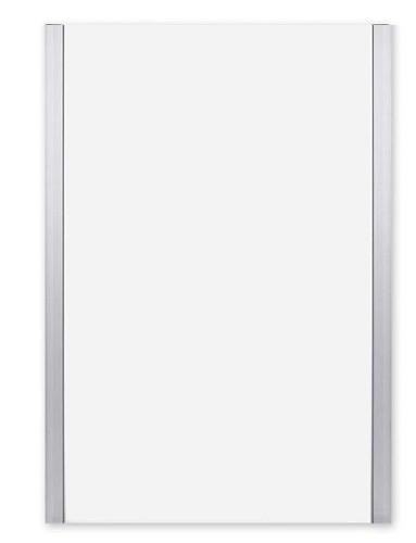 Kristallino-lang, Infoschild zur Fixbeschriftung