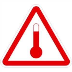 Stoffe, die im erwärmten Zustand befördert werden (nur IMDG, GGVSEB, ADR, ADNR)