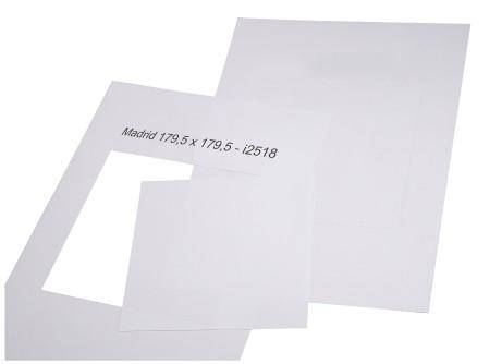 Papiereinlage