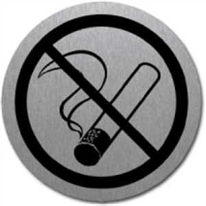 Piktogramm - Rauchen verboten