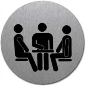 Piktogramm - Konferenzraum
