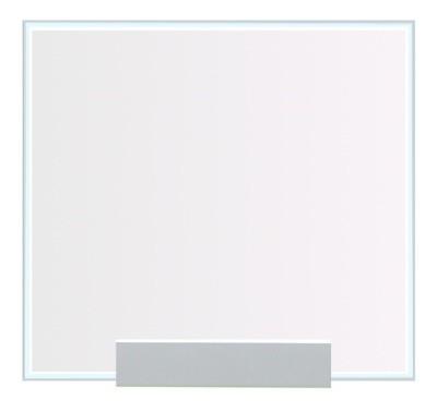 Kristallino-kurz, Türschild zur Selbstbeschriftung