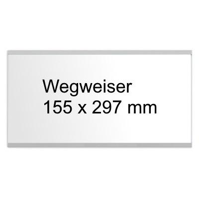 KRISTALLINO.s - Wegweiser, Schraubmontage