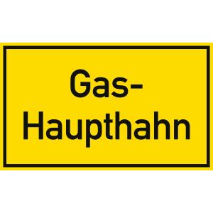Gashaupthahn, Folie