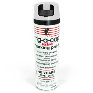Baustellenmarkierer trig-a-cap® extra