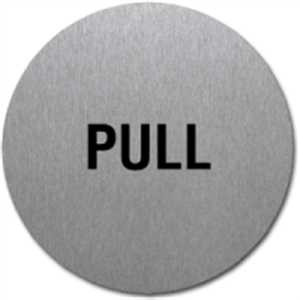 Piktogramm - Pull
