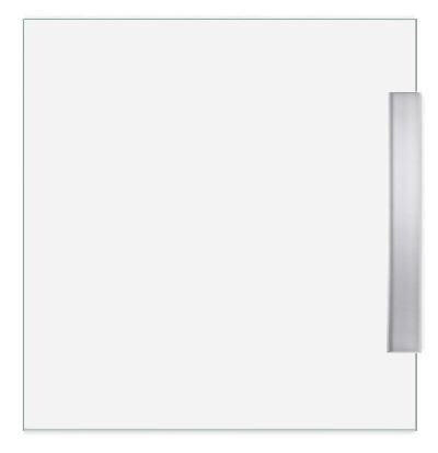 Kristallino-kurz, Fahnenschilder zur Fixbeschriftung