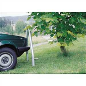 Baumschutzbügel SAFETY