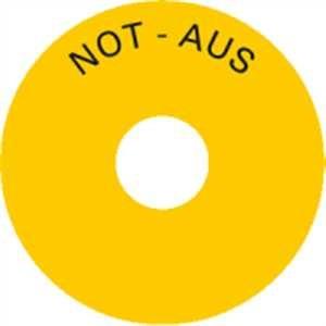 Not - Aus