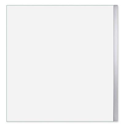 Kristallino-lang, Fahnenschilder zur Fixbeschriftung