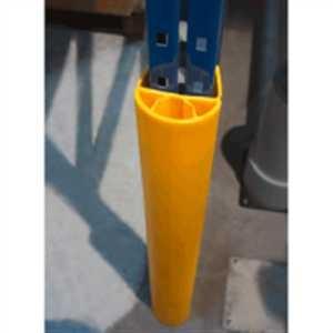 Rack Guard - Anfahrschutz für Regalpfosten